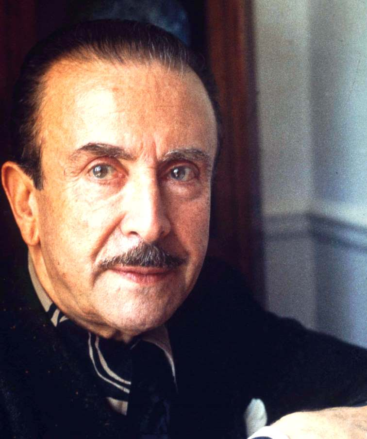 Headshot of Claudio Arrau - 10 Affirmations for Musicians that Inspire Music Practice