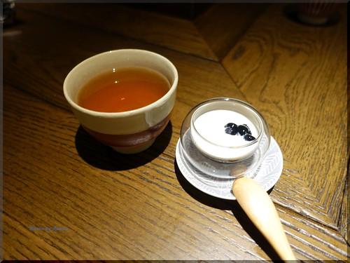 Photo:2016-01-14_T@ka.の食べ飲み歩きメモ(ブログ版)_鴨すきコースをペアリングで楽しみました【中目黒】なかもぐろ_18 By:logtaka