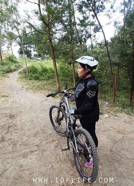 febee dan sepeda