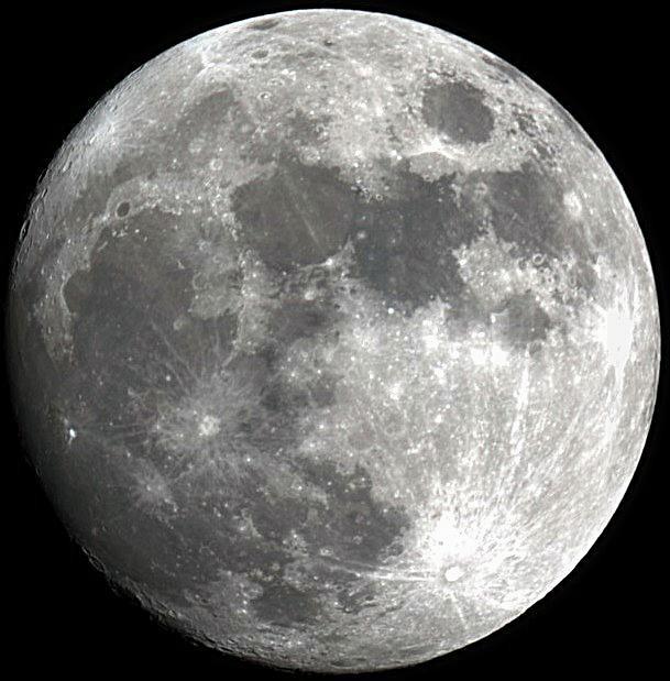 Moon RC6 Canon 450D
