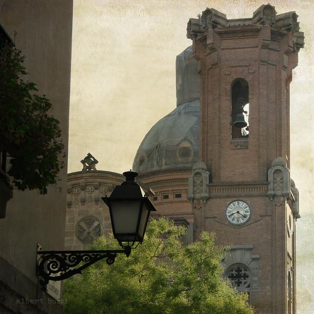 bBcn044:  Barcelona - Sant Andreu - Sant Andreu