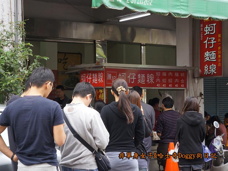 台中文學館&台中文學公園&第五市場美食25