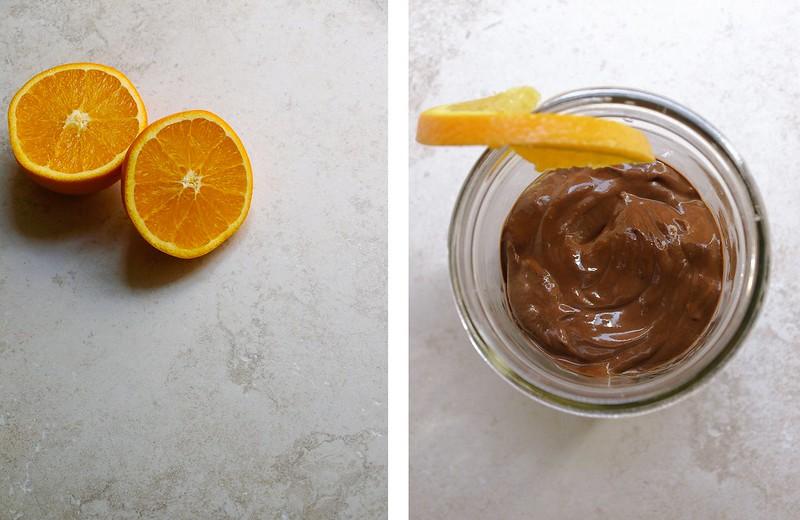 Raw Chocolate Pudding: 3 Ways
