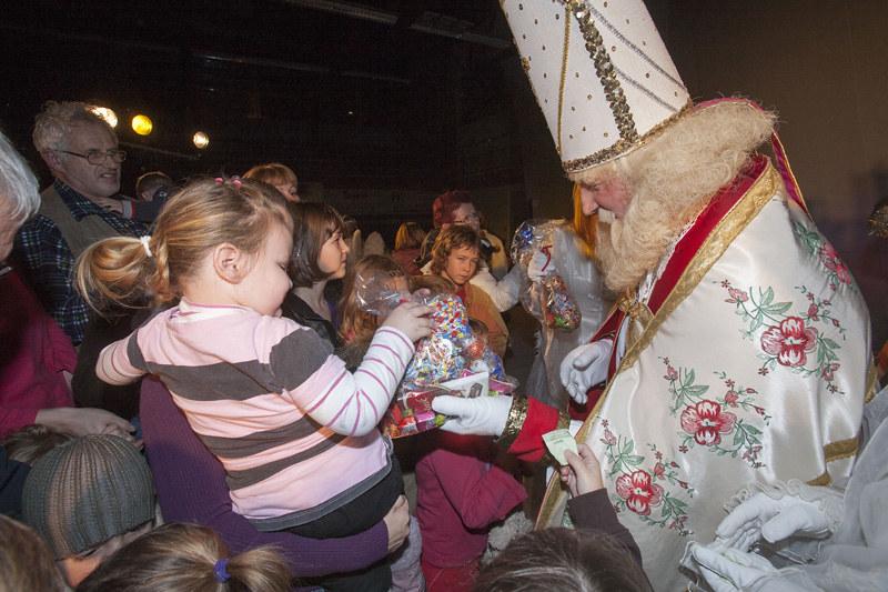 2008 Miklavž v Domžalah - foto Uroš Zagožen
