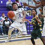 RVHS JV Men's basketball vs SVHS 2/4/16