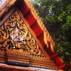thai #buddhist #temple #thailand #tarafukise2013 #travel...
