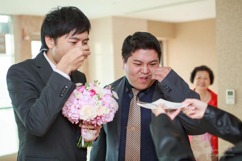 台北婚攝-新莊翰品