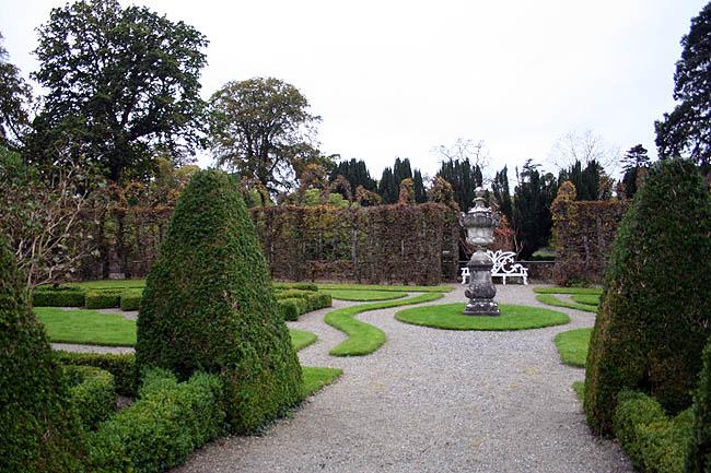 Jardines. © Paco Bellido, 2007
