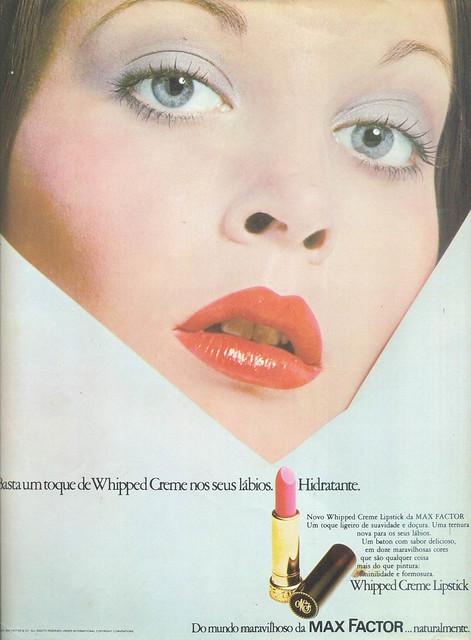 Modas e Bordados, No. 3213, Setembro 5 1973 - contra-capa