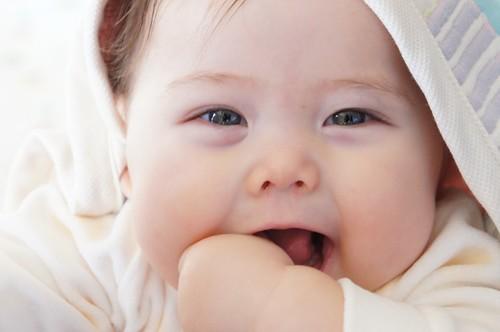 赤ちゃん ベビーソープ