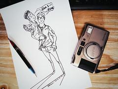 My Draw 我的畫