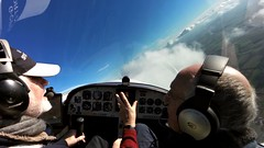 4500' above Finmere