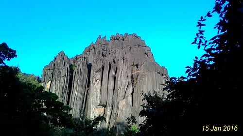 #cliff