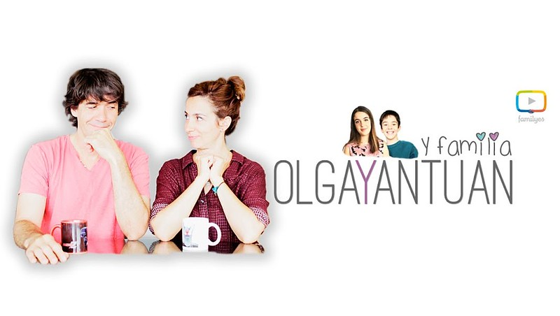 OlgayAntuan - Olga Margallo - Antonio Muñoz de Mesa