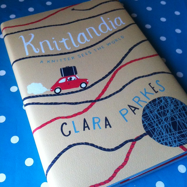 ClaraParkesbook