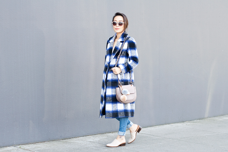 02plaid-checkers-coat-denim-mules-pompoms-sf-style-fashion