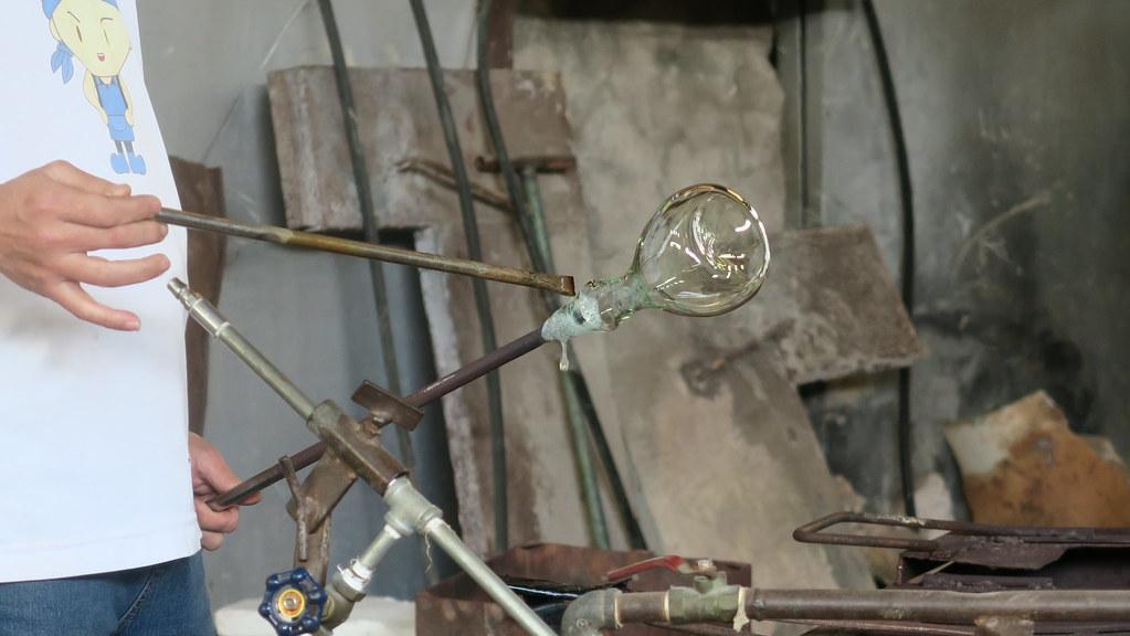國泰玻璃觀光工廠 (34)