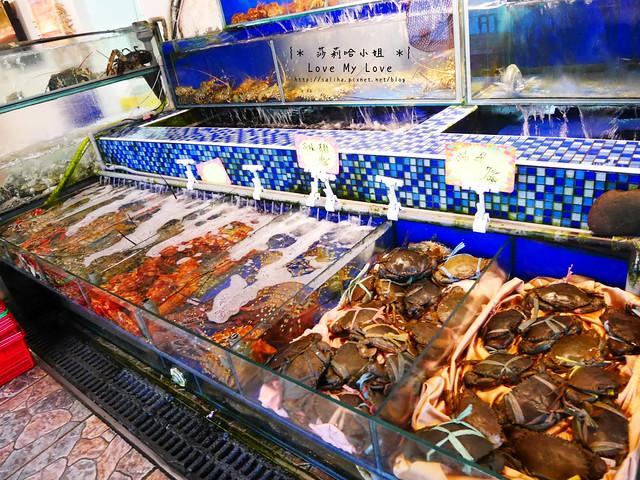 新竹南寮漁港海鮮餐廳地中海景觀餐廳 (14)