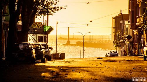 Montevideo from life of Eduardo Galeano