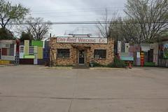 Orr-Reed Wrecking Co., Dallas, Texas