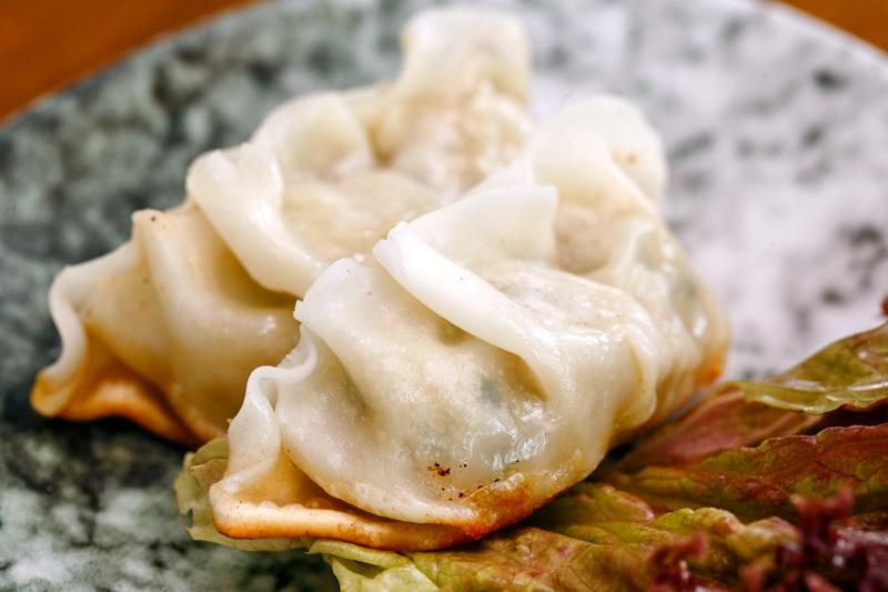 Ichiban Izakaya Buffet Fried Gyoza