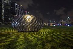 i Light Marina Bay 2016, Singapore
