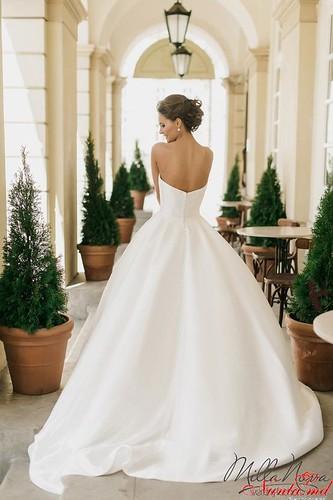 Salon de Mariaj Cocos-Tot luxul și eleganța modei de nuntă într-un singur loc! > KATE