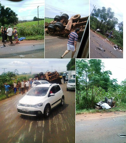 acidente pr 218