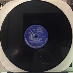 BUCKSHOT:ROCK WITH ME(RECORD SIDE-B)