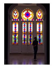 Museum & company 🚶 #sursockmuseum #beirut