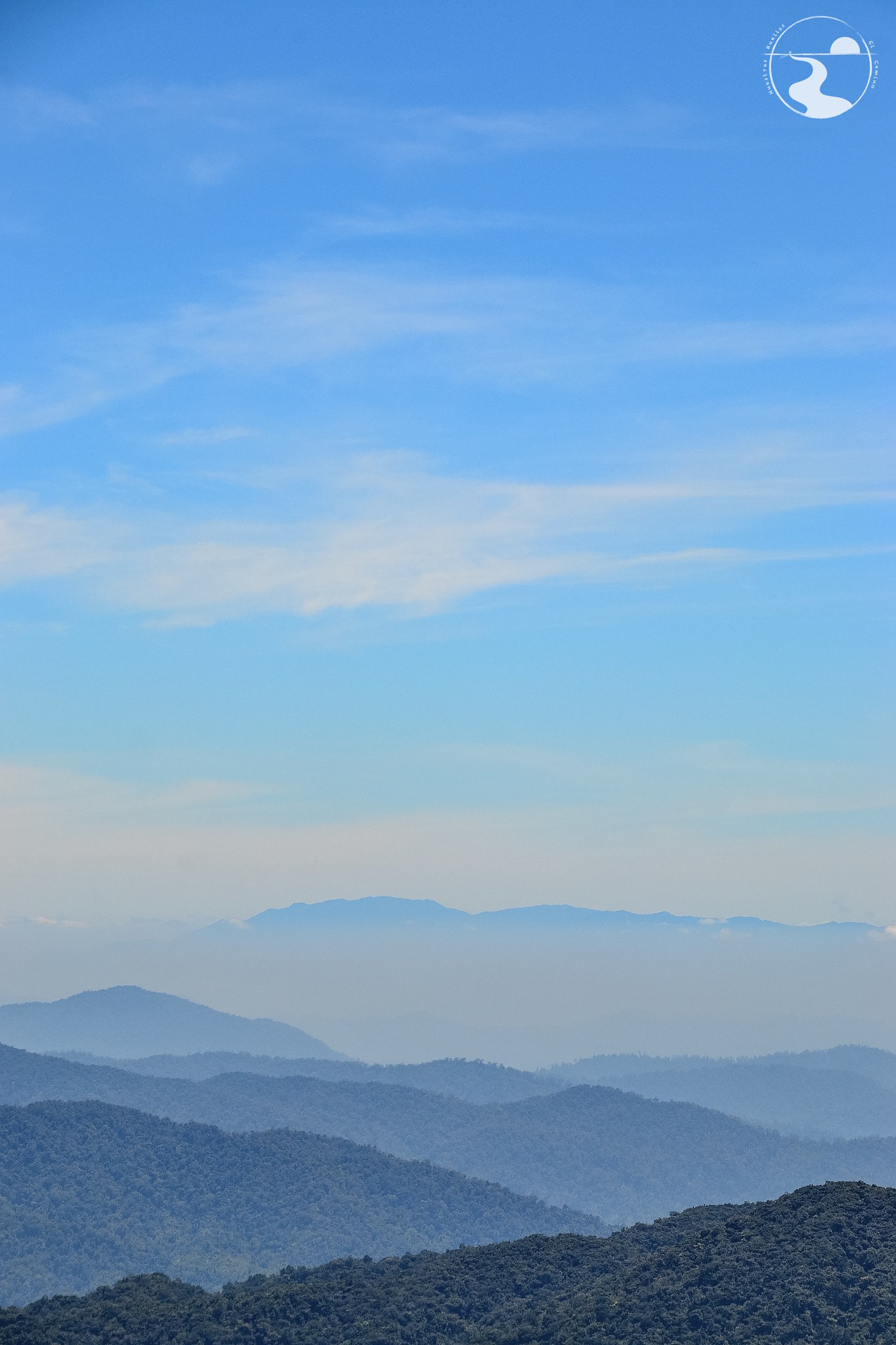 Vistas magicas, Gunung Brinchan