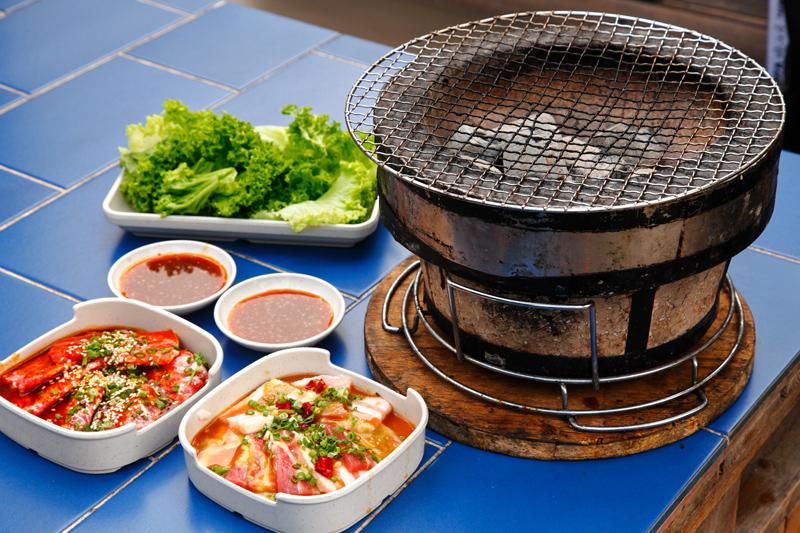 Bangoya Japanese BBQ Jaya One