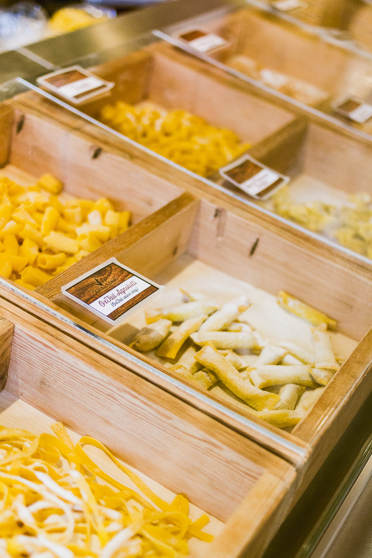 fresh hand made pasta remoli finsbury park italian