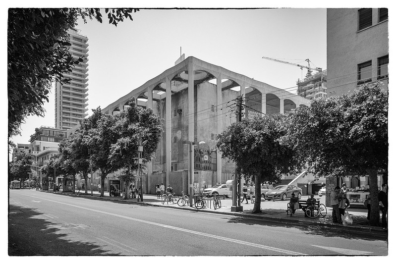 Great Synagogue, Tel Aviv