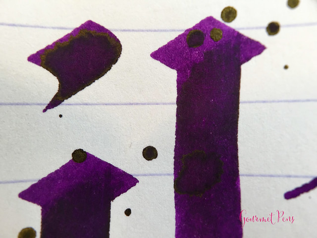 Ink Shot Review Lamy Dark Lilac @Fontoplum0 (9)