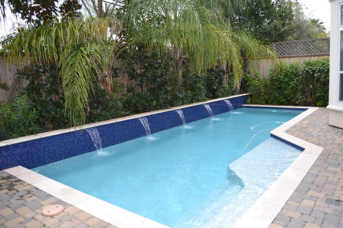 Alternatives to chlorine for swimming pools for Chlorination of swimming pools