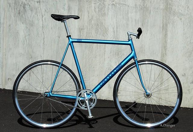 1993 Cannonade Track, 63cm