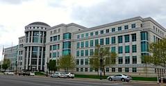 Scott M. Matheson Courthouse, Salt Lake City