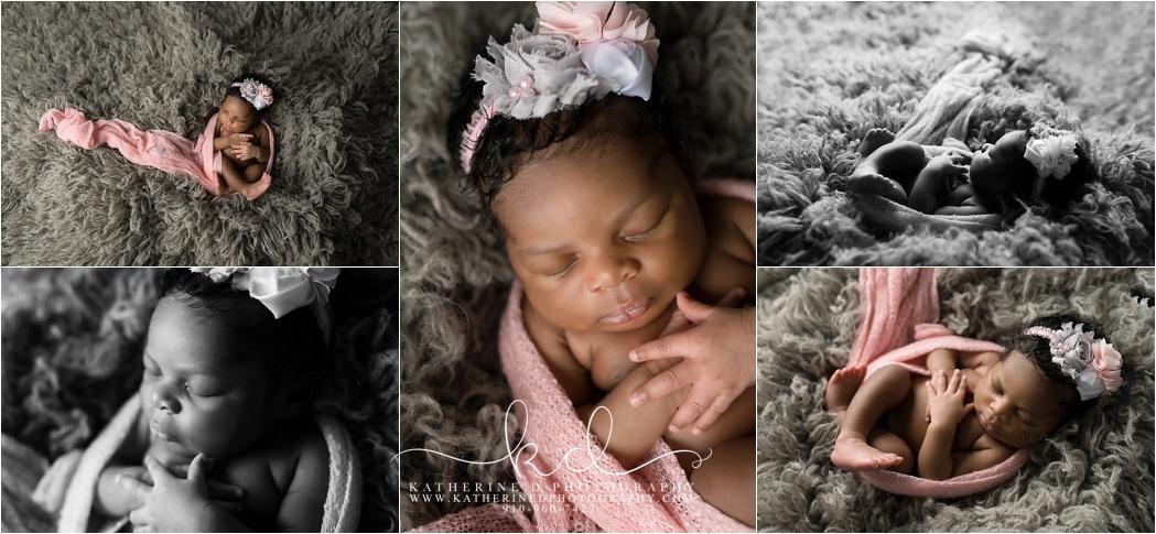Fayetteville NC Newborn Photographer_0148
