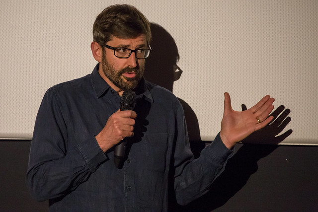 My Scientology Move van Louis Theroux opent Docville 2016