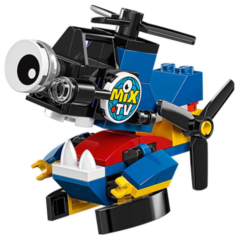 LEGO Mixels Serie 9 Camsta (41579)