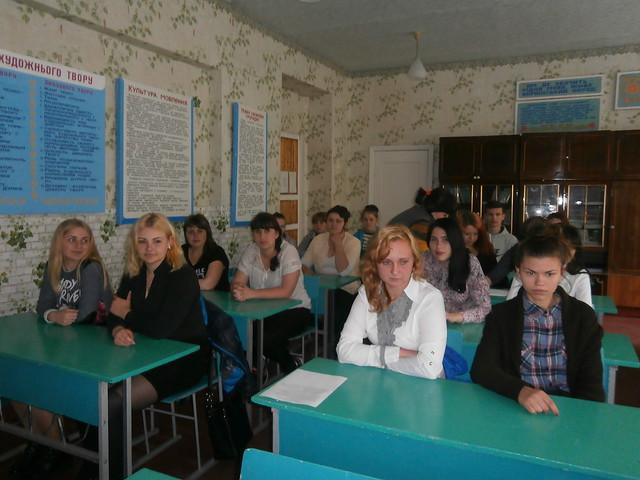 31 ОКН- екзамен укр.мова