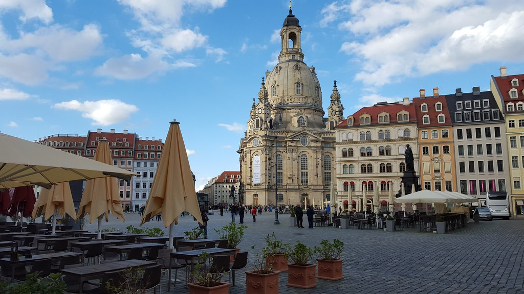 Mini Guide to Dresden