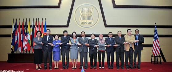 ASEAN, US to further strengthen relations