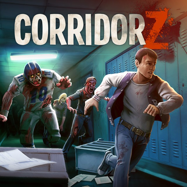 Corridor Z (Cross Buy)