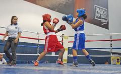 Merari Polanco (Rojo) Nataly Ayapán (1)