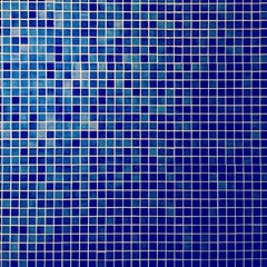 Blue Tiles - Free For Commercial Use - FFCU