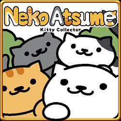 Neko_atsume_logo