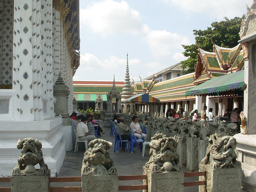 Bangkok 07-Wat Pho (25)