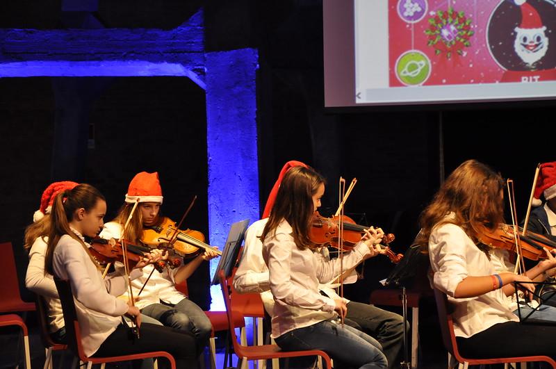 """Concerto di Natale dell'Orchestra """"Cimarosa"""""""
